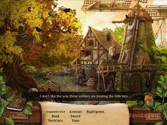 Robin Hood image 6