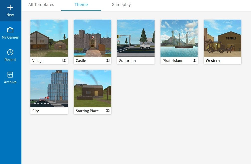 Roblox Studio 0 396 - Download for PC Free