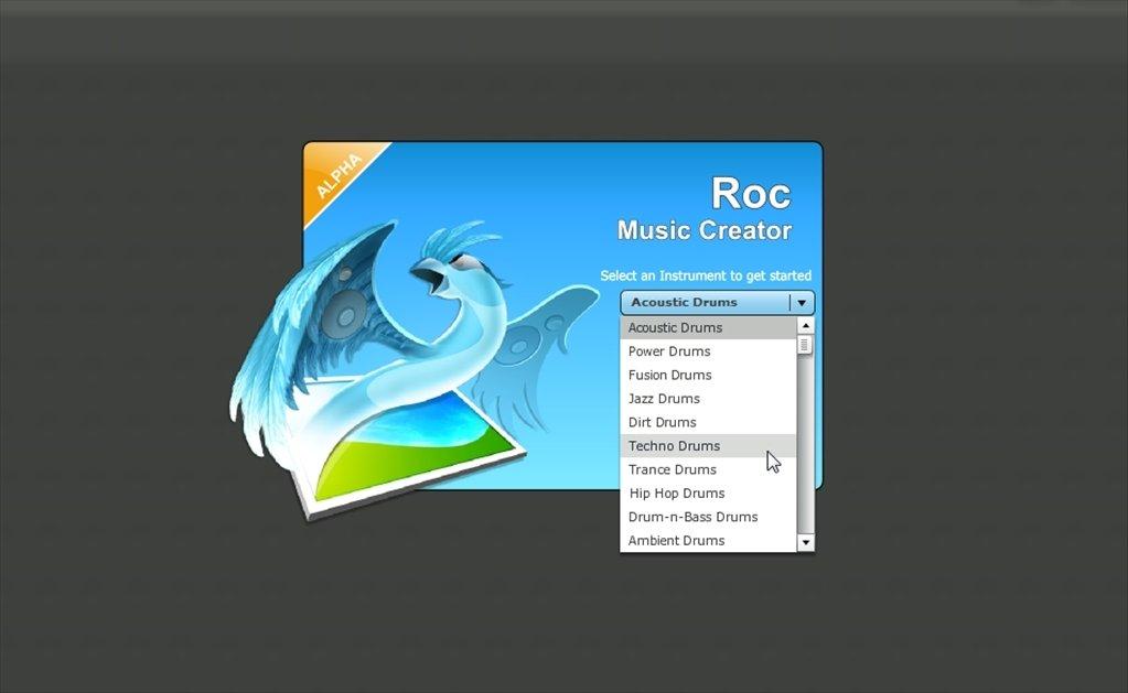 aviary music creator gratuit
