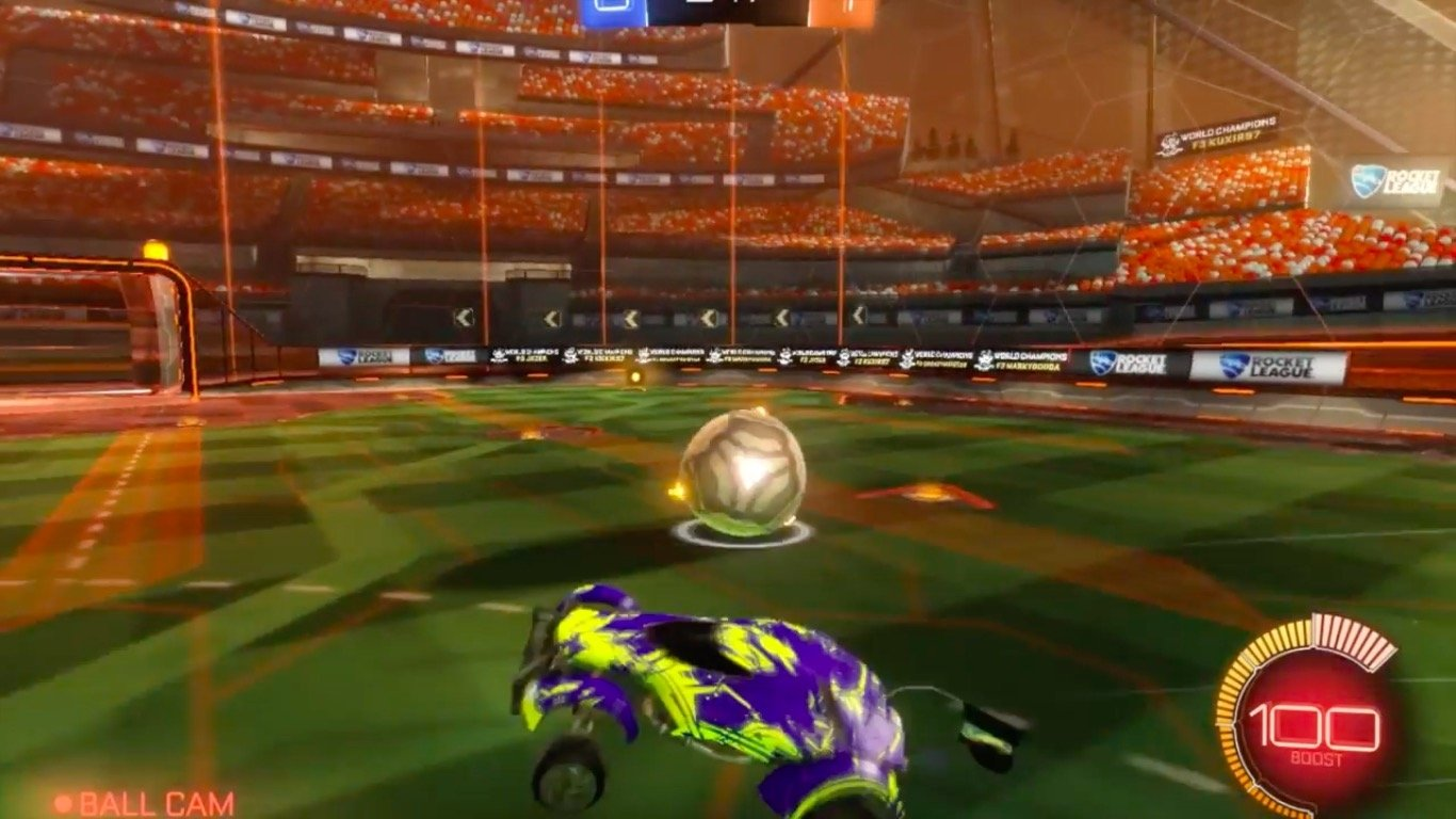 Rocket League - Download for Mac Free