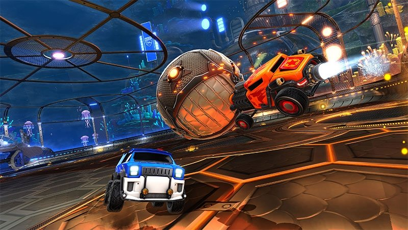 Rocket League - Download for PC Free