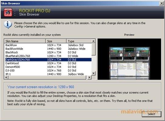 Rockit Pro DJ 5.0 - Download for PC Free ... Rockit Pro DJ image 4 Thumbnail ...