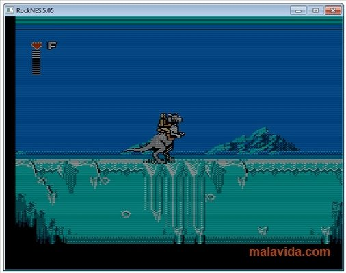RockNES 5 54 - Download for PC Free