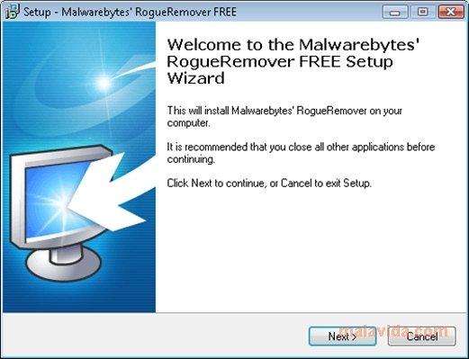 rogueremover free