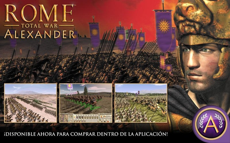 Rome: Total War Mac image 5