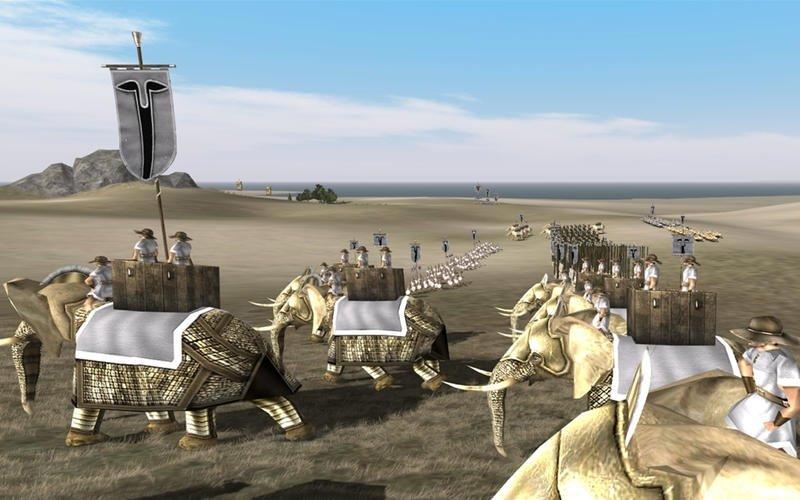Rome: total war™ gold edition | macgamestore. Com.