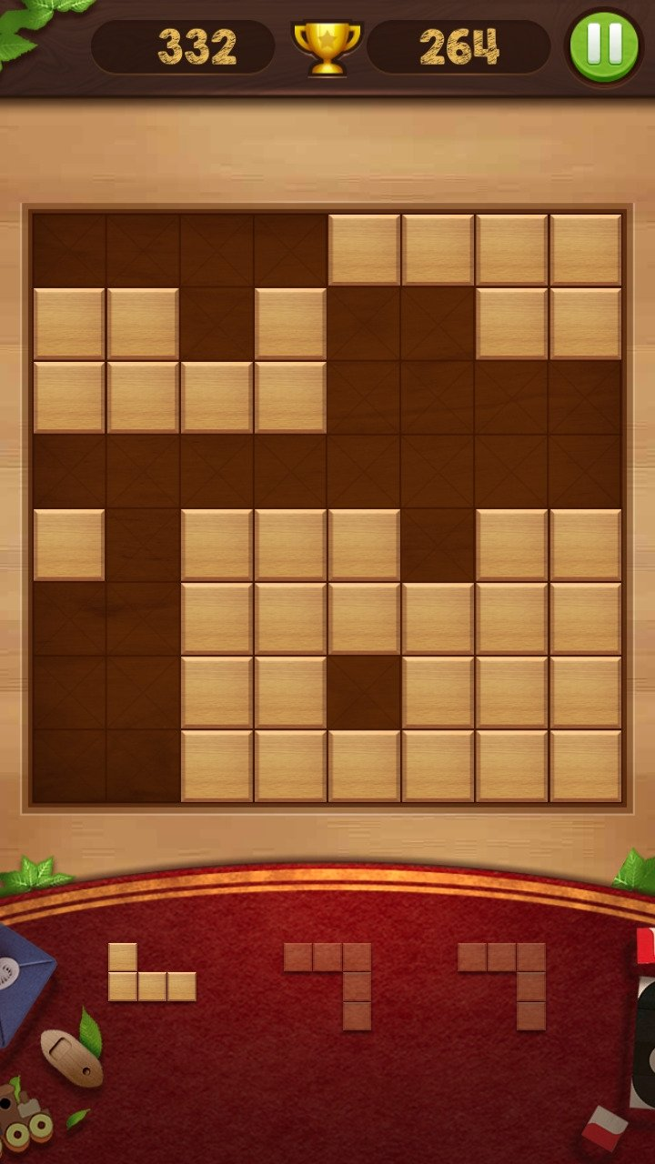 Block Puzzle Spielen