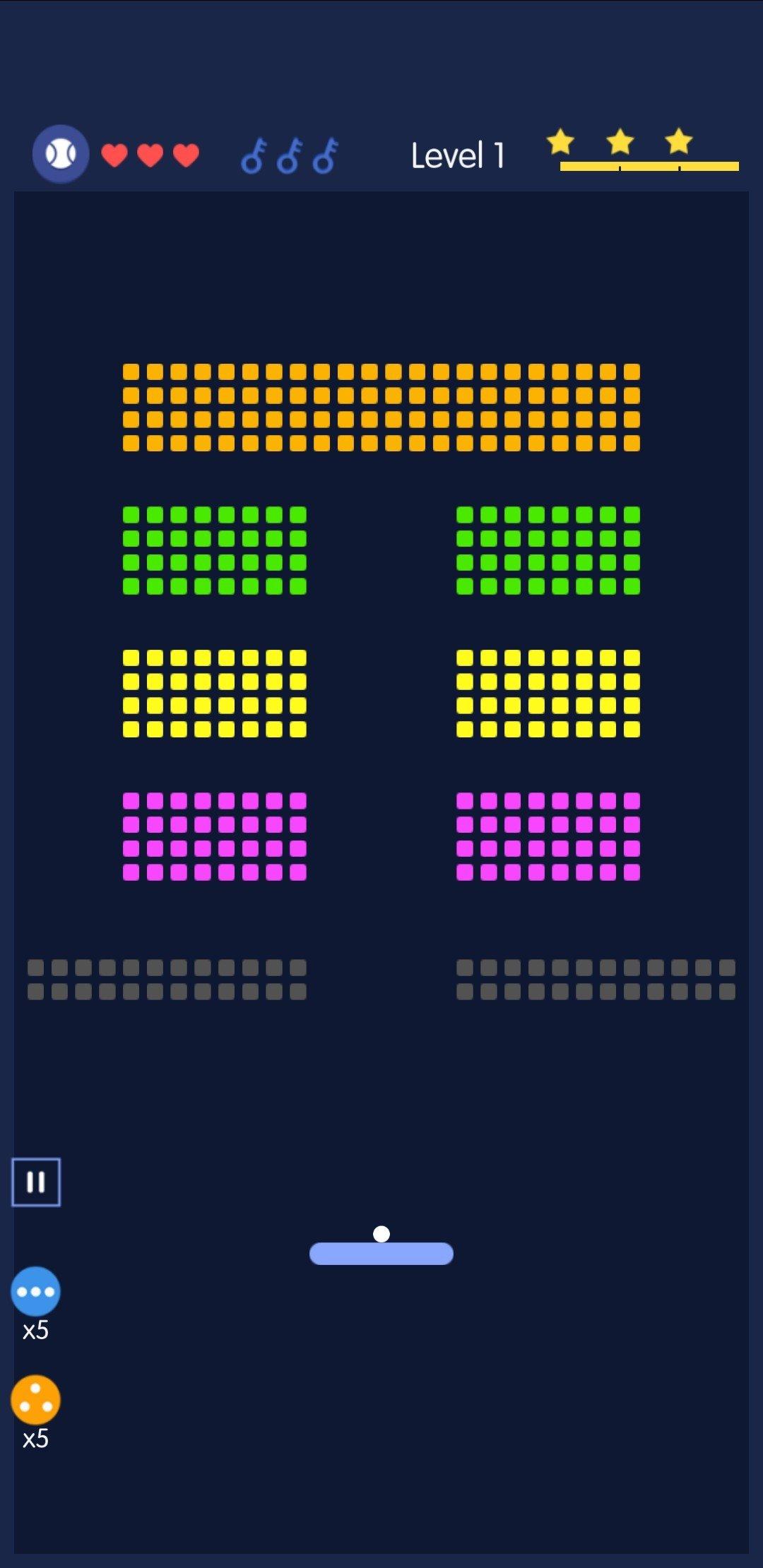 Casser des briques Android image 5