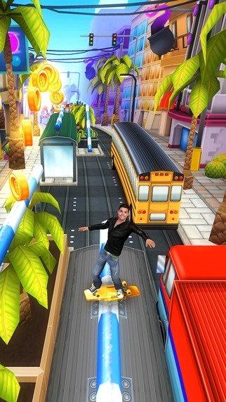 Ronaldo&Hugo: Superstar Skaters iPhone image 5