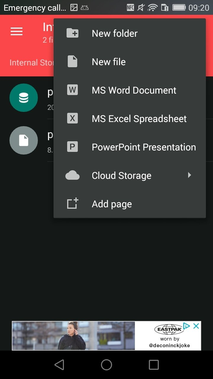 Root Browser File Explorer 3 5 10 0 - Download for Android APK Free