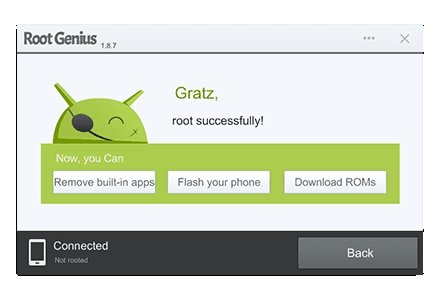 root genius apk without pc