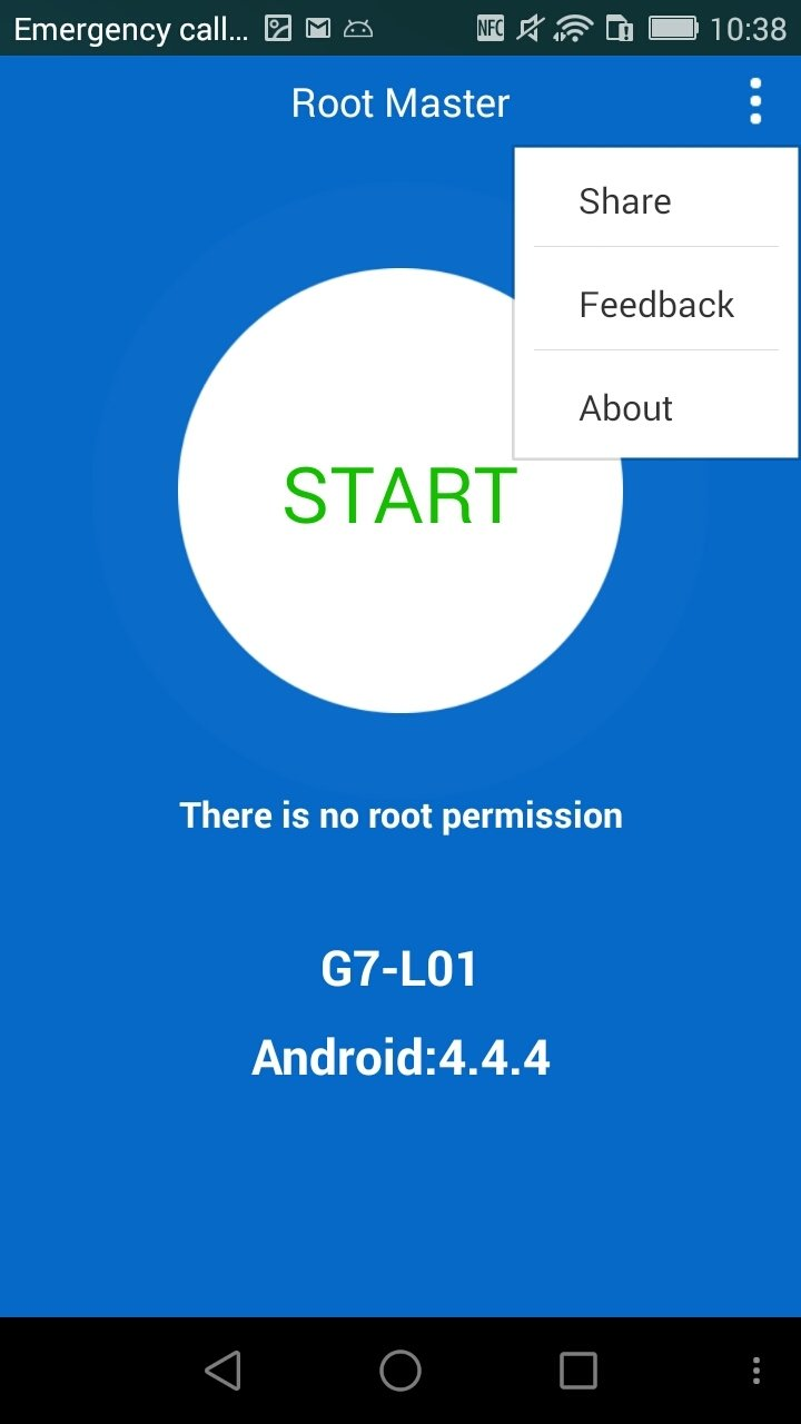Application To Root Infinix Hot 2