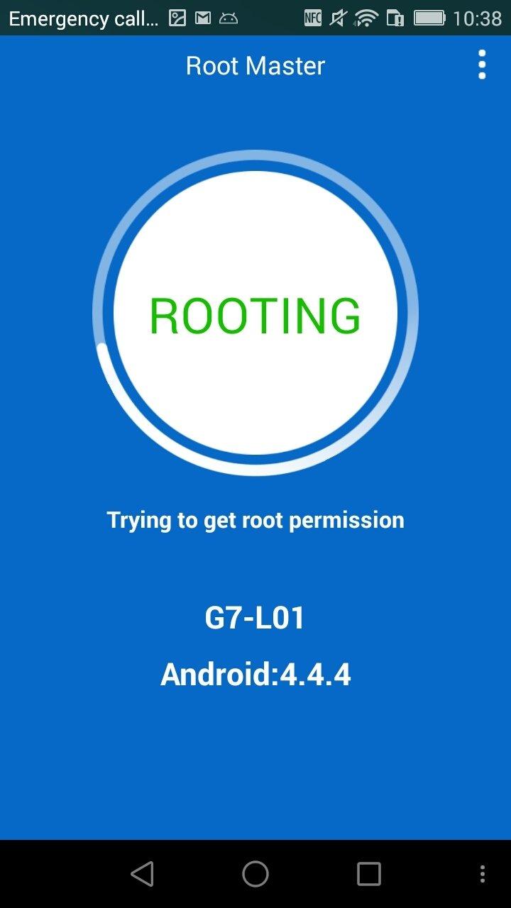 descargar root apk uptodown