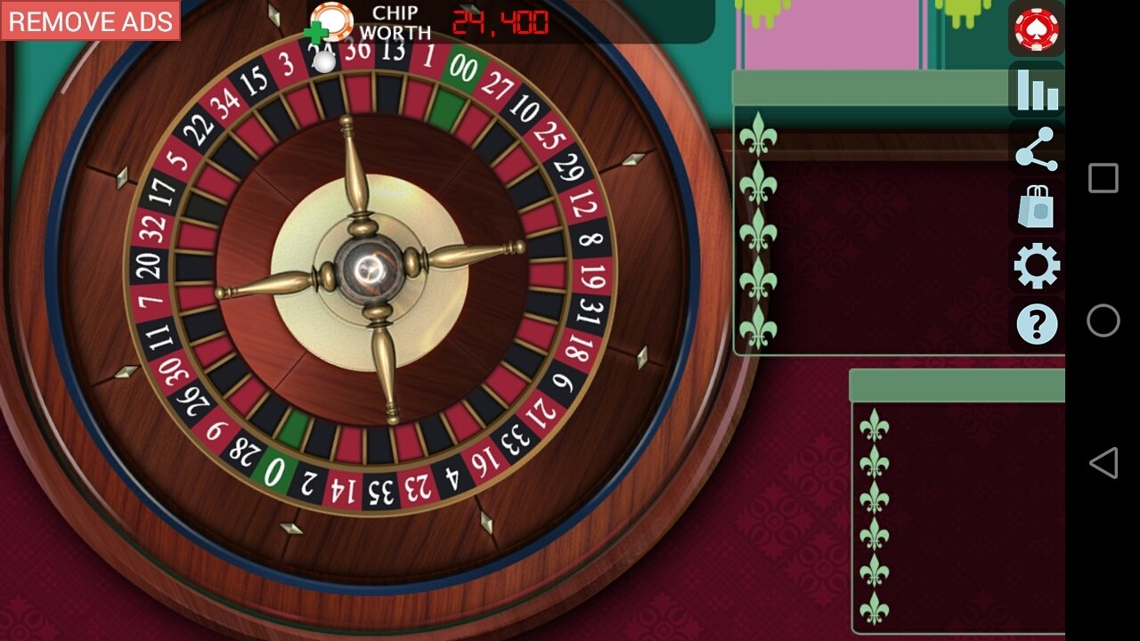 casino royale roulette download