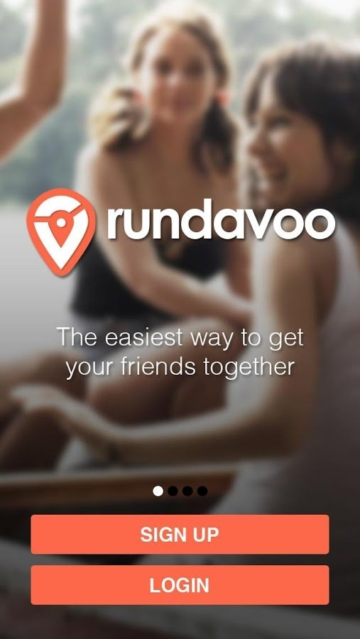 Rundavoo Android image 5