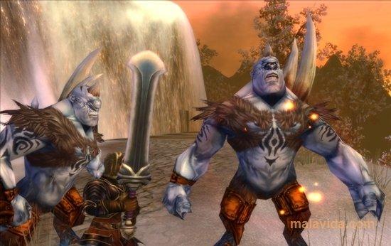 Runes Of Magic Free Download EPre6Q