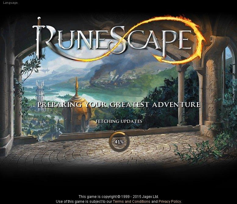 Runescape Online Gratis
