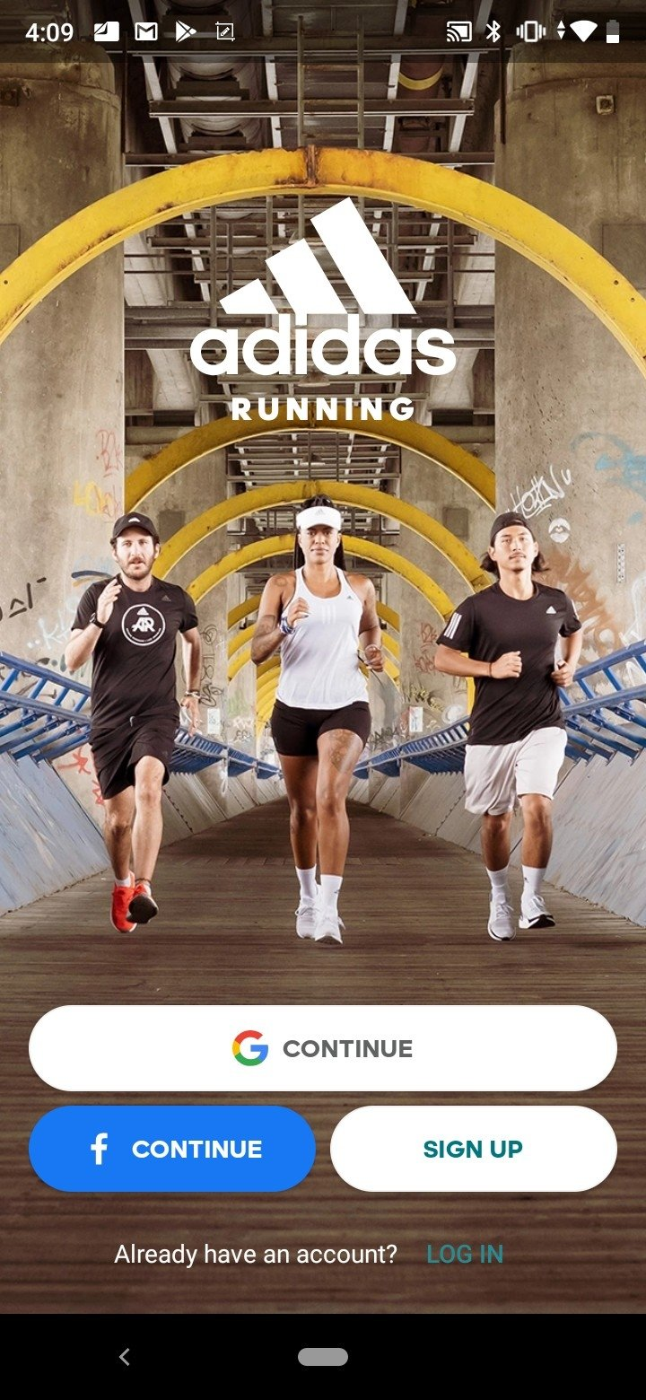 Runtastic Android image 8