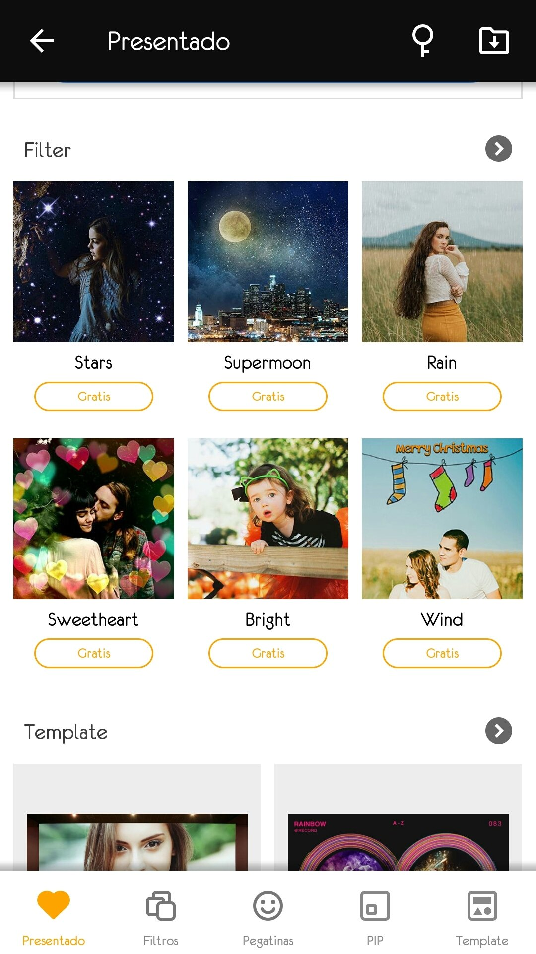 S Collage Photo Editor 1.24 - Download für Android APK Kostenlos