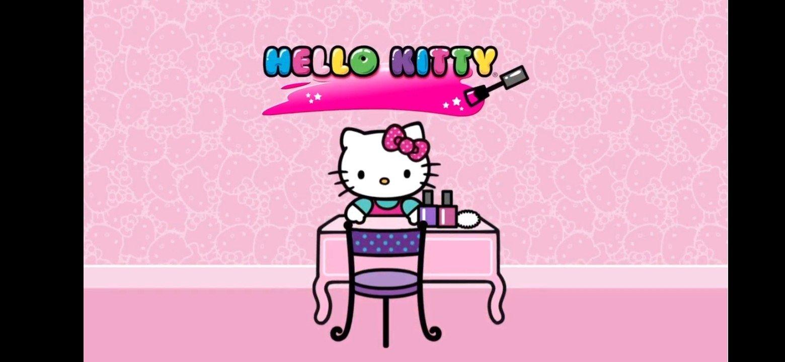 Salao De Beleza Hello Kitty 1 9 Baixar Para Android Apk Gratis