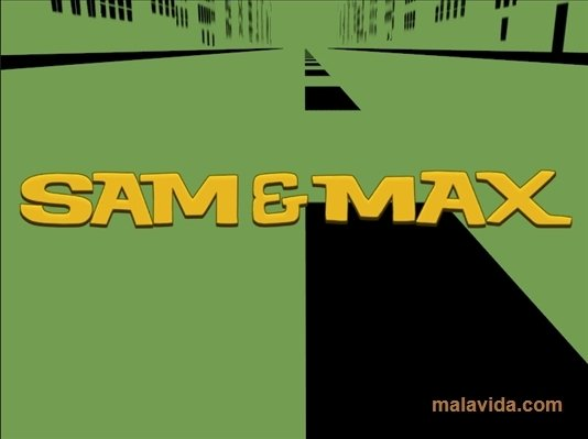 Sam & Max: Reality 2.0 image 5