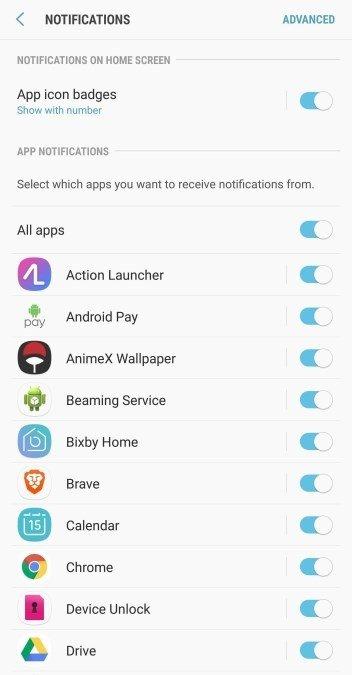 Samsung Experience Service