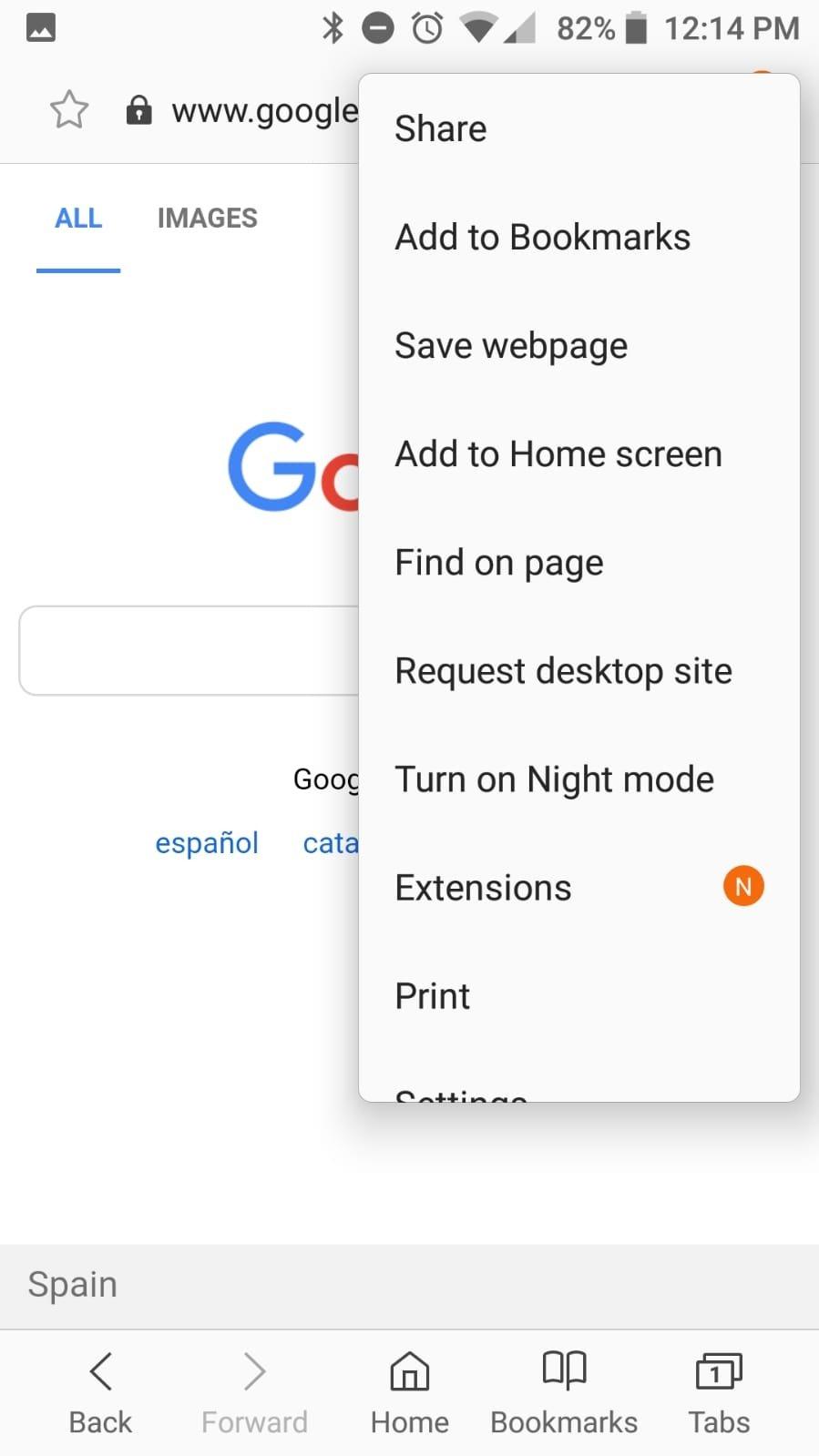 Samsung Internet Browser 9 4 00 45 - Télécharger pour