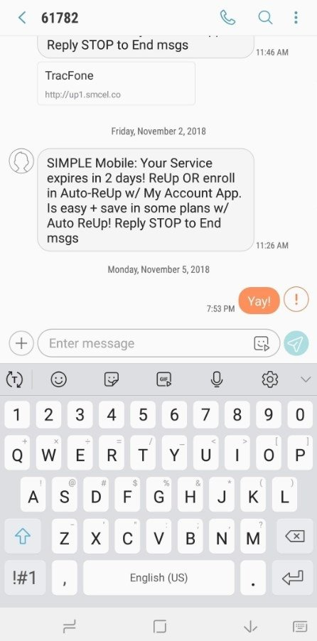 Samsung Messages 10 1 00 59 - Download for Android APK Free