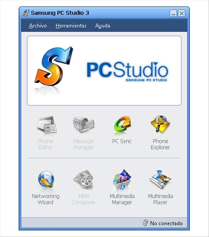 Samsung PC Studio image 7