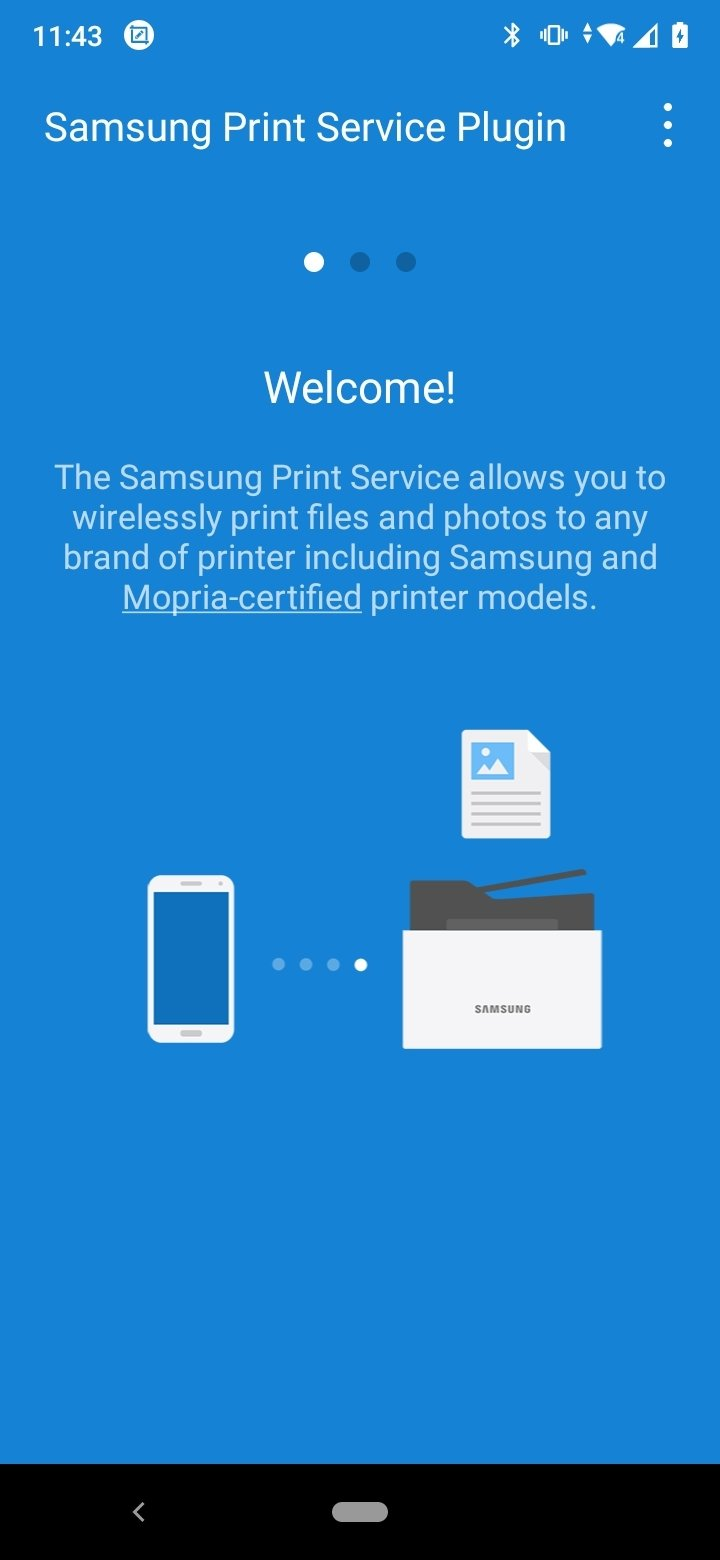 Samsung Print Service Plugin 3 02 170302 - Download for Android