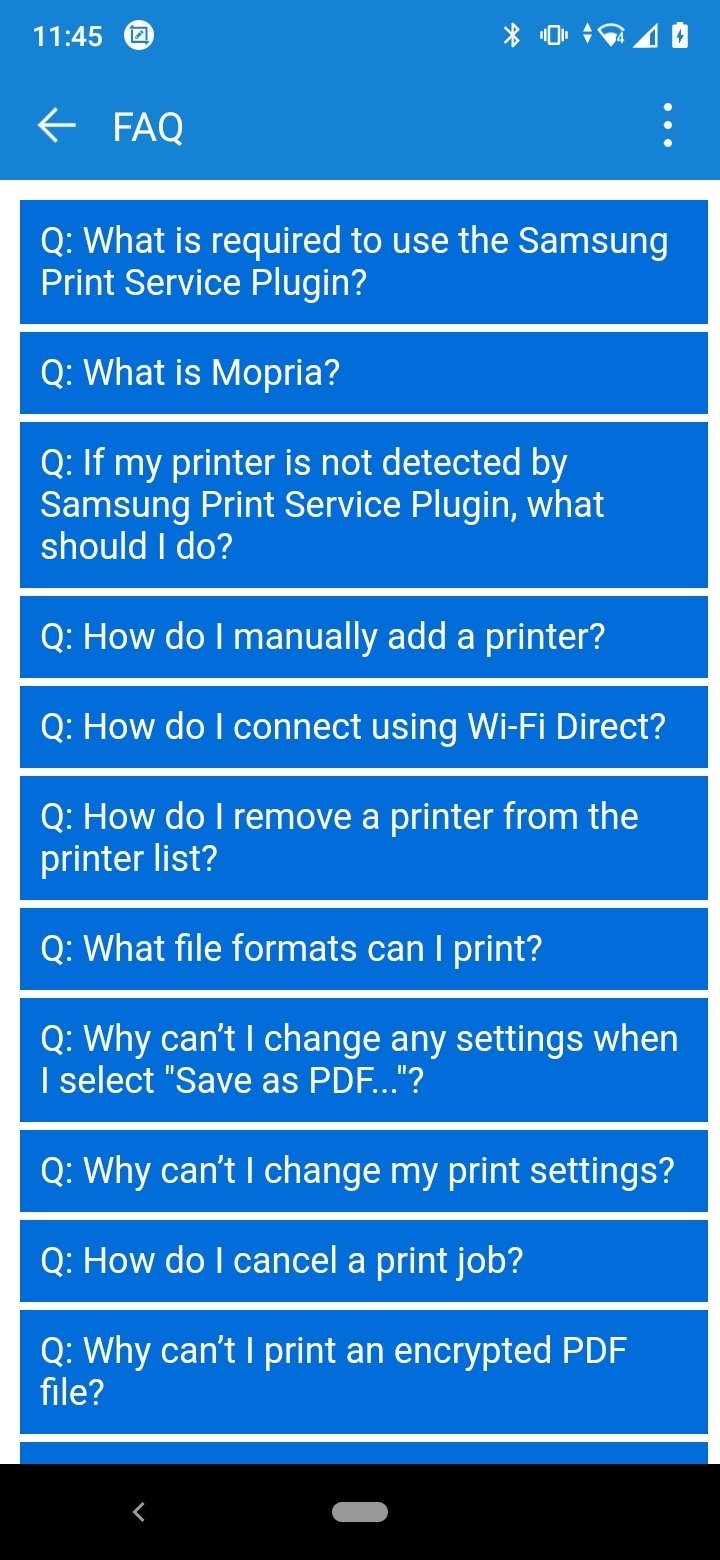 Samsung Print Service Plugin 3 02 170302 - Download for Android APK Free