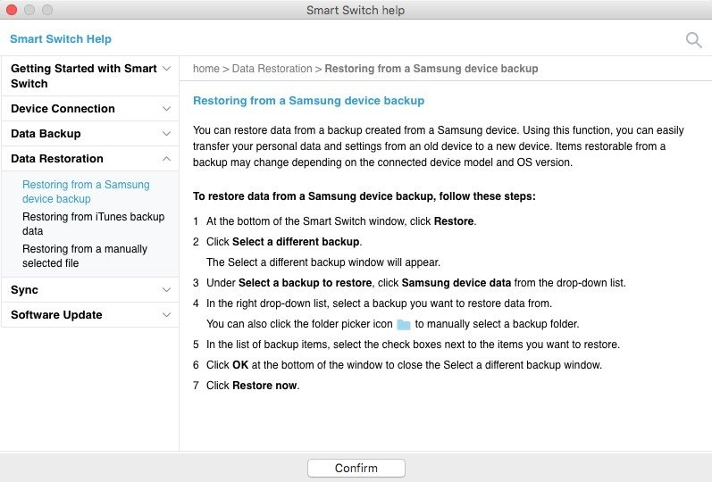 Samsung Smart Switch 4 2 1 18093 - Download for Mac Free