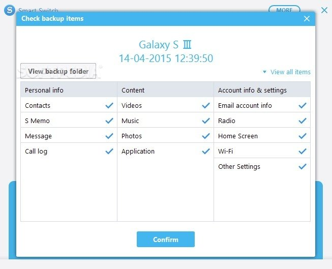 samsung smart switch pc software free download