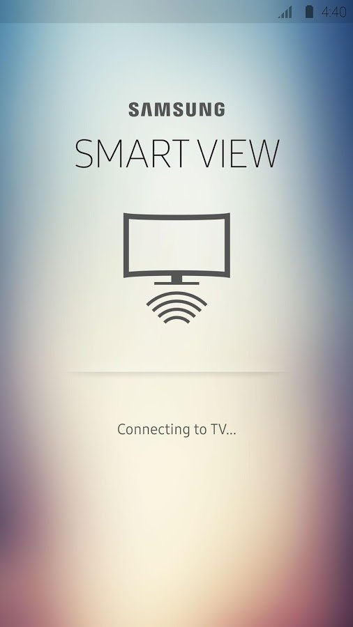 Samsung Smart View 2 1 0 100 Download Fur Android Apk