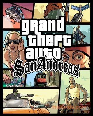 San Andreas Hot Coffee MOD 2.1