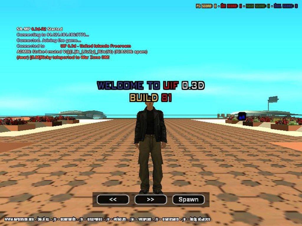 download gta san andreas multiplayer free