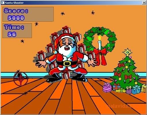 Santa Shooter image 4