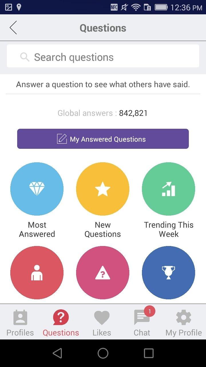 Neue Leute kennenlernen: Die 3 besten kostenlosen Apps für Android und iOS.