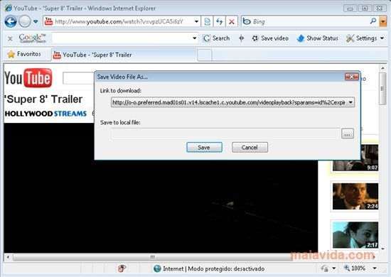 Save Tube Video 3.5