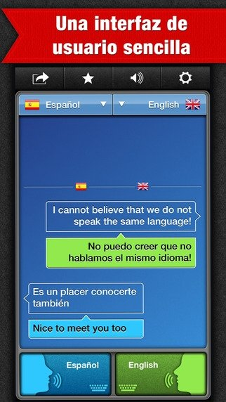SayHi Translate - Download for iPhone Free