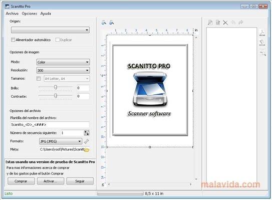 descargar software system soldier digitalizar documentos