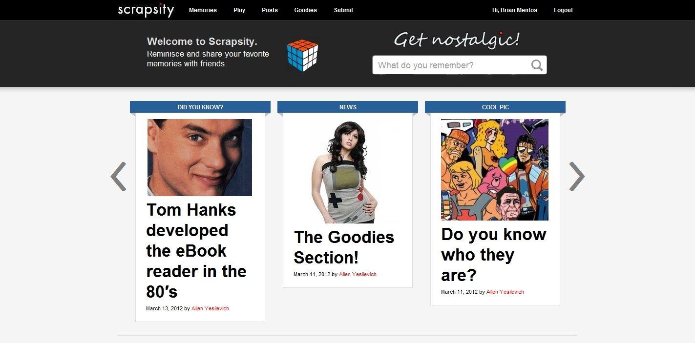 Scrapsity Webapps image 6