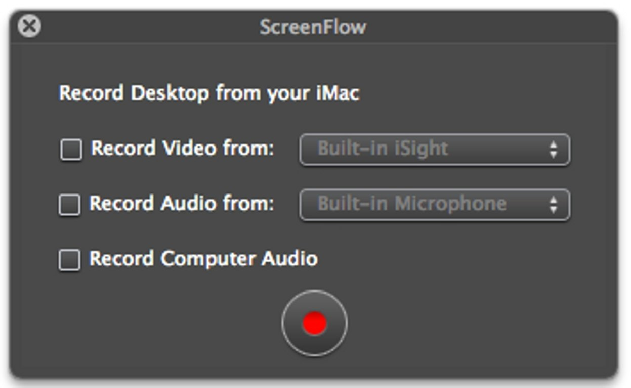 Screen Flow Mac Download