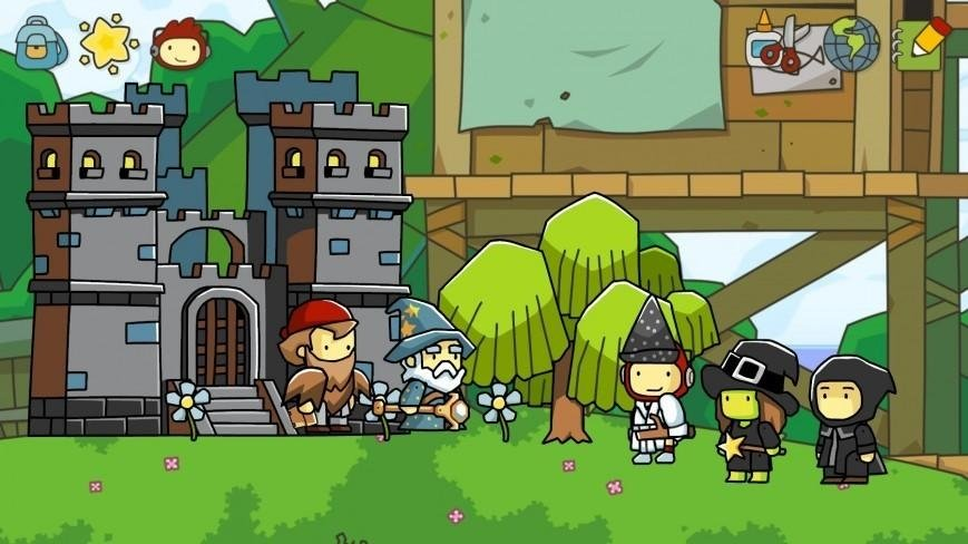 scribblenauts download pc portugues completo gratis
