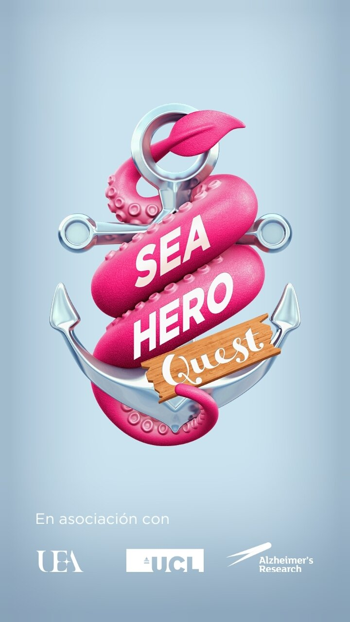 Sea Hero Quest Android image 8