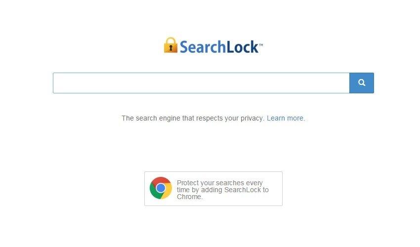 SearchLock image 2