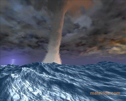 Download seastorm 3d screensaver 1. 5.