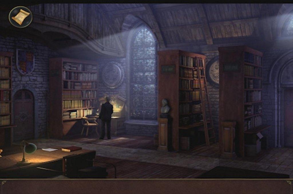 Secret Files 2 image 5