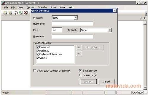 securecrt free windows 7 64 bit