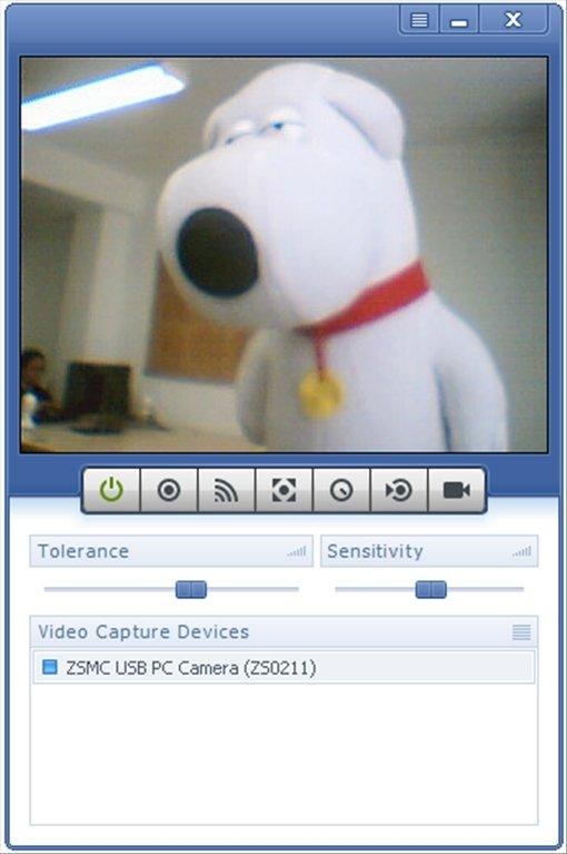 SecurityCam image 6